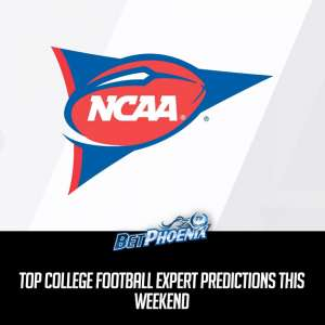 Top College Football Expert Predictions This Weekend