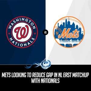 Nationals vs Mets Prediction