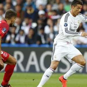Real Madrid vs. Sevilla: Preview and Betting Pick