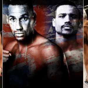 Fight Predictions - Andre Dirrell vs James DeGale