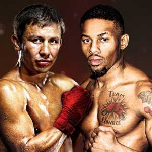 Saturday Night Fight Predictions - Golovkin vs Monroe Jr.