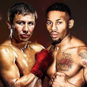 Saturday Night Fight Predictions - Golovkin vs Monroe Jr.