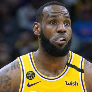 Los Angeles Lakers vs. Denver Nuggets 2/12/2020