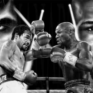 Mayweather vs Pacquiao - Fight Preview