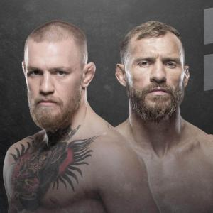 Bet UFC 246: McGregor vs. Cerrone