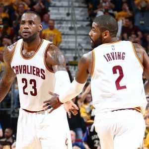 Eastern Conference Finals Game 2: Raptors vs Cavaliers