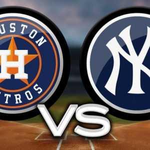 MLB Betting: Yankees vs Houston Astros