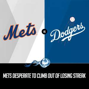 Mets vs. Dodgers tonight