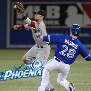 Toronto vs Boston MLB