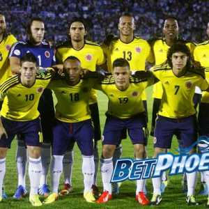 Colombia National Team