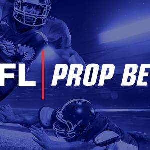 Introducing Unique Game and Player Props for All NFL Games