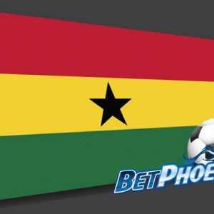 Ghana Football Soccer Team