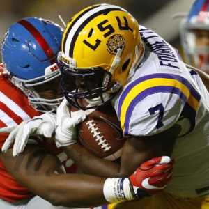 Ole Miss Rebels Vs LSU Tigers Line & Pick
