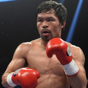 Manny Pacquiao Biography: The Only Octuple World Boxing Champion