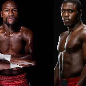 Floyd Mayweather vs Andre Berto September Fight Preview
