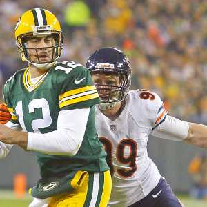 Bears Vs Packers TNF Spread & ATS Pick