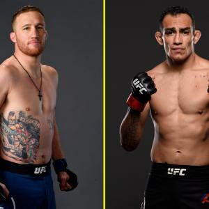 UFC 249 Betting Odds