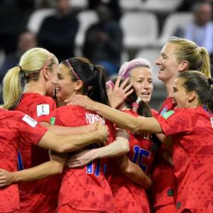 Women's World Cup Betting: United States vs Spain Prediction